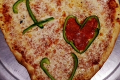 I Love You Pizza