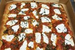 Sicilian Speciality Pie